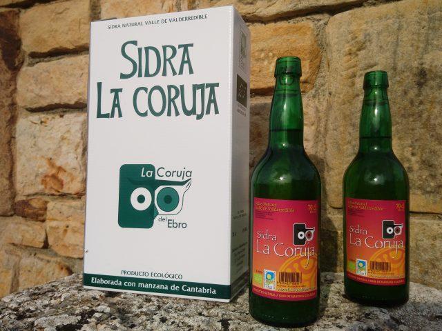 Sidra La Coruja