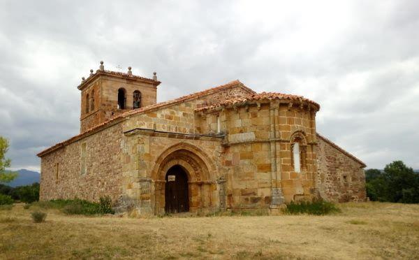Centro de Interpretación del Románico de Villacantid